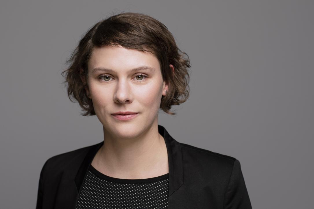 Anna Gilsbach