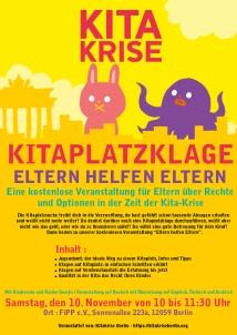 Poster A4 Deutsch